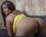 Ebony's video chat : Sexy Chat Model ValeryRose