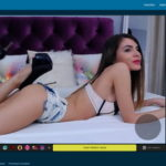AylinGlenn Webcam : AylinGlenn Sexy Chat Model