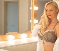 WildSexBlondy online! : Sexy Chat Model WildSexBlondy